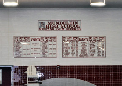 mundelein-swim-records